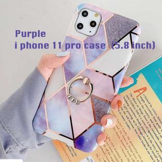iPhone 11 pro case スマホケース スマホリング...