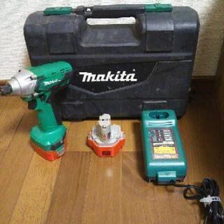 makita【マキタ】インパクトドライバー  12V