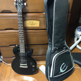 epiphone special Ⅱ