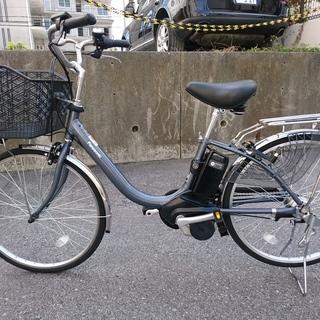 電動アシスト自転車 パナソニック ビビ・YX