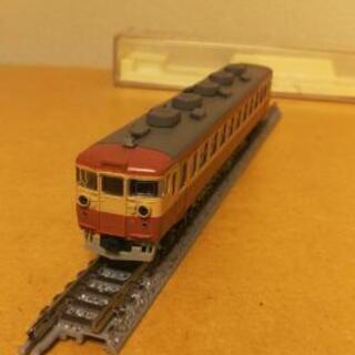 KATO【クハ455-53】鉄道模型・Nゲージ