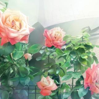 インターネット(ZOOM)教室 パソコン絵画教室【夢具場】