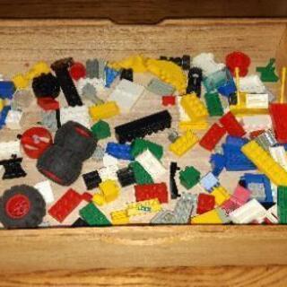 ブロック(レゴもどき) - 妙高市