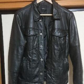 本革ジャケット Mサイズ