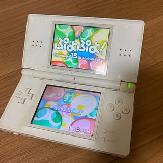 NintendoDSlite 本体 ドラゴンクエストIX