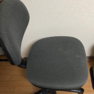 事務椅子【※引き取りのみ】 - 家具