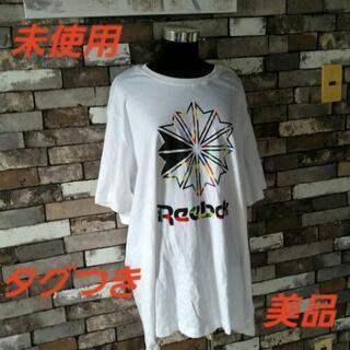 リーボック Tシャツ