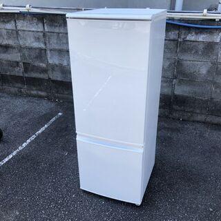 【取引中】★ 動作〇 ★ ノンフロン冷凍冷蔵庫 SHARP…
