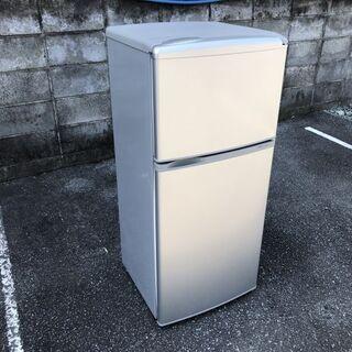 ★ 動作〇 ★ ノンフロン冷凍冷蔵庫 Haier AQUA…