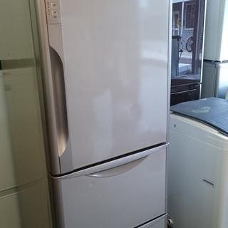 日立(HITACHI)3ドアノンフロン冷凍・冷蔵庫 R-K…