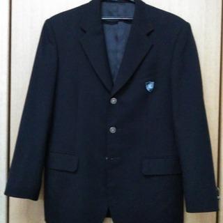 清田高校男子制服とセーター