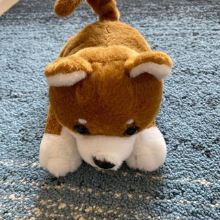 グルグル回る犬 おもちゃ