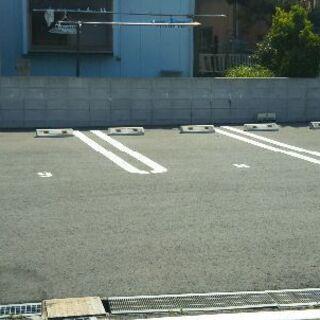 🚘早いもの勝ち🚗月極🅿️広めの駐車場✨に空きが出ました❗️