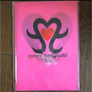 浜崎あゆみ 2006年アリーナツアーパンフレット