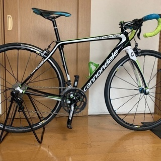 Cannondale SYNAPSE CARBON  11速  ...