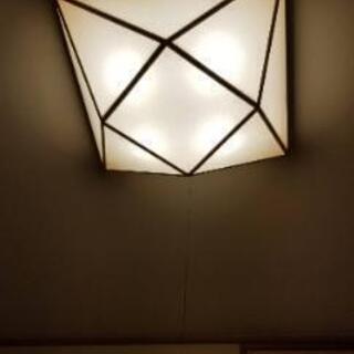 ODELIC和室用の天井照明(シーリングライト)