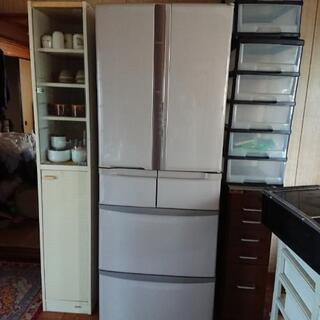 【終了しました】冷蔵庫 2011年製  真空チルド