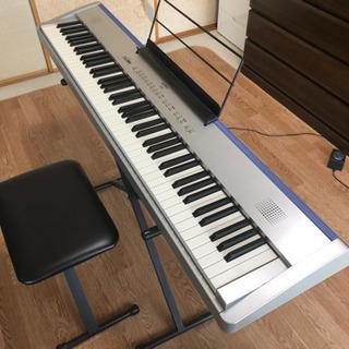 電子ピアノ KAWAI ES1