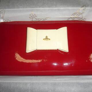 美品 レディース 財布Vivienne Westwood  ヴィ...