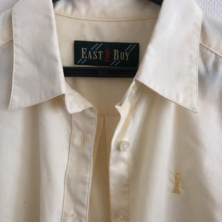 イーストボーイ カラーシャツ