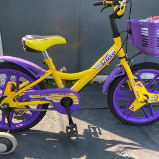 子供用自転車(ジャンク)【取引決定】