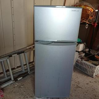 【終了しました】冷蔵庫