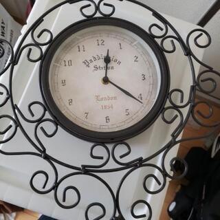 アンティーク 壁掛け時計