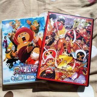 【まとめ売り】ONEPIECE DVD