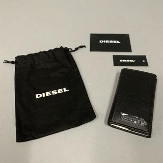 DIESEL ディーゼル キーケース お売りします。