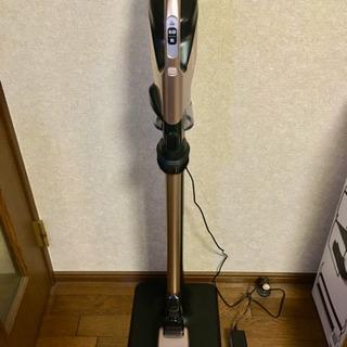 日立コードレスクリーナー PV-BFH900