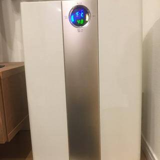 加湿機能付き空気清浄機 ダイキン 2011年製