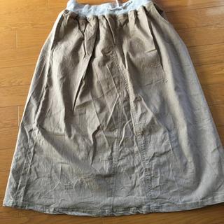 総ゴムスカート