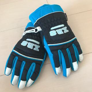 スノーグローブ 手袋 サイズ 14cm 身長: 90-100cm