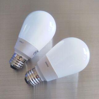 電球タイプの蛍光灯
