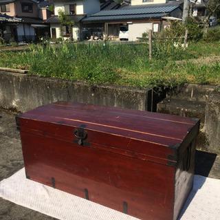 木製アンティーク収納家具 ※配達可能