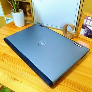corei7メモリ6Gで大容量750Gの超高性能DELL♪★ 極...