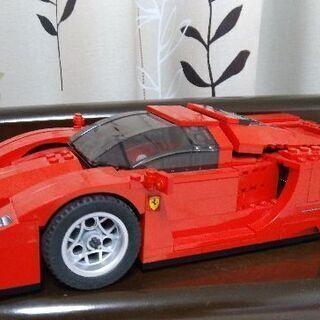 レゴ フェラーリ