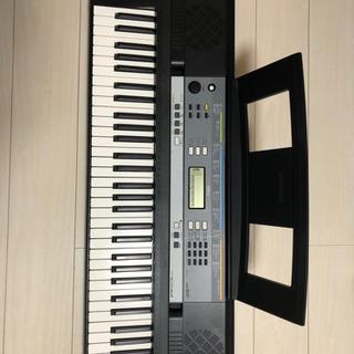 YAMAHAデジタルキーボード