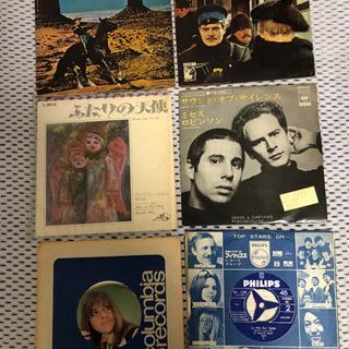 洋楽レコード