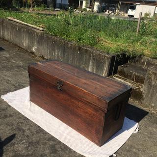 木製 アンティーク収納家具, ※配達可能 - 福知山市