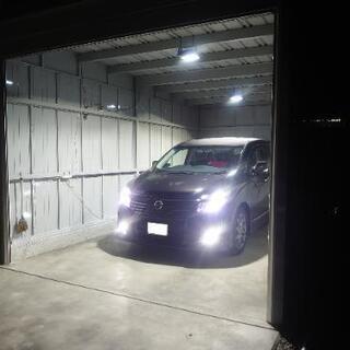 松本市 レンタルガレージ/レンタルピット/レンタル作業場