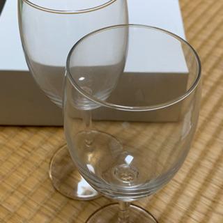 ワイングラス - 生活雑貨