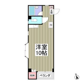 初期費用30000円(家賃1カ月無料&風呂トイレ別&保証人不要)...