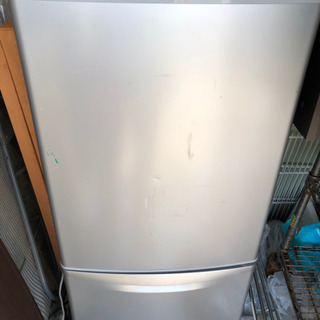 ナショナル135L 冷凍冷蔵庫 綺麗ですよ☆