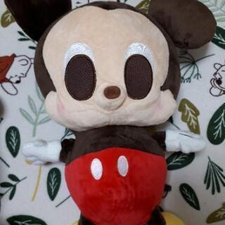 ミッキーマウス人形 アミューズメント景品