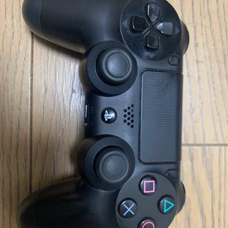 ps4純正コントローラー(Rボタン効きません)