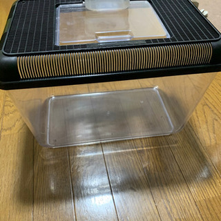 ペット 小動物ケース 水飲みケース - 春日井市