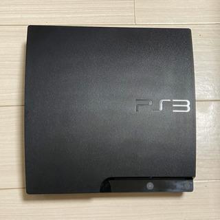 PS3 本体