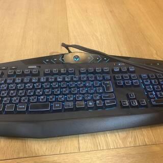 Alienware TactX KG900 Keyboard エ...