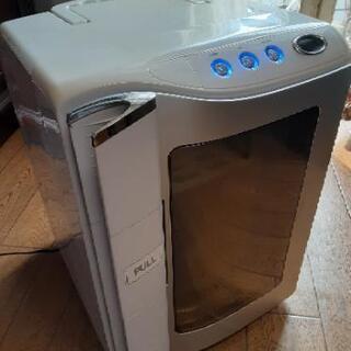 購入者様決まりました、ポータブル冷温庫